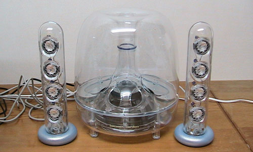 Soundsticks II