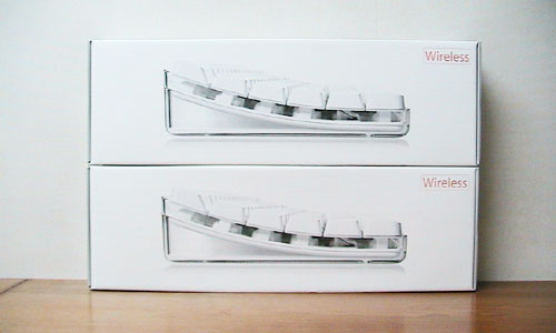 Apple Wireless Keyboard Box