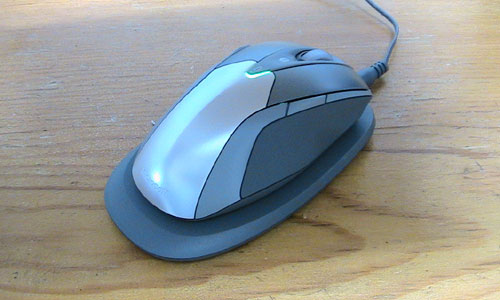 Wireles Mouse