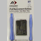 iPod Battery Newer