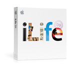 iLife '09 BOX