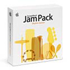 GarageBand Jam Pack Rhythm Section
