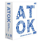 ATOK 2009 for Mac & WIndows