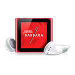 iPod nano PRODUCT RED