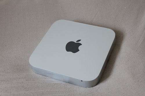 Mac mini Server Mid 2011