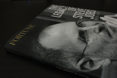 Fortune the legacy of Steve Jobs: A Tribute from the Page of Fortune