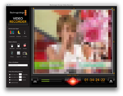 Blackmagicdesign Video Converter