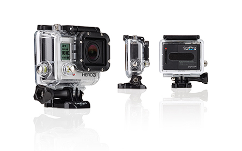 GoPro HERO3 Black Edtion