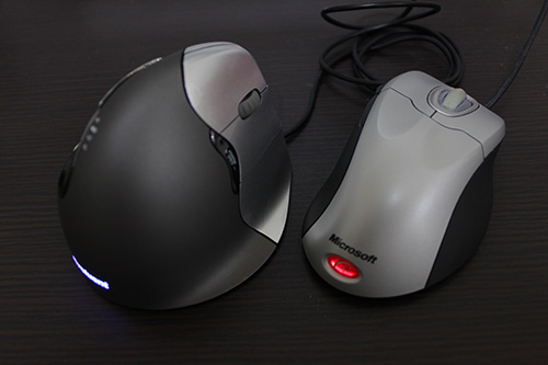 Evoluent VerticalMouse 4 Right VM4R