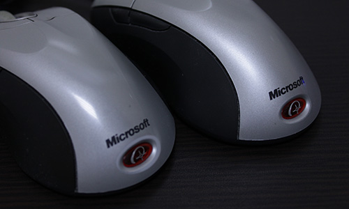 Microsoft IntelliMouse Expolorer 4.0