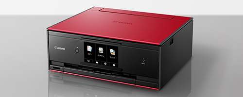 Canon PIXUS TS9030 RED