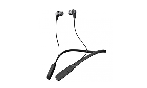 Skullcandy Inkd Wireless Black / Black / Gray