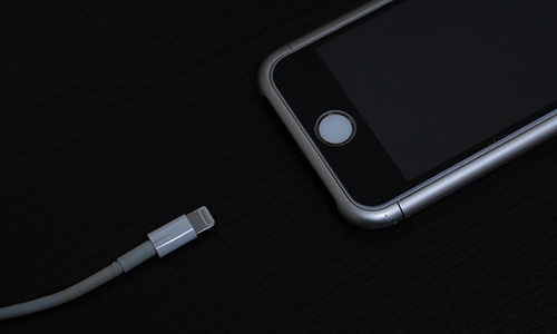 iPhone 5s Ligthning Cable