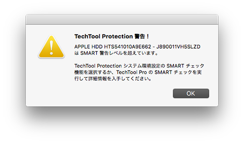 TechTool Pro 9 Protection