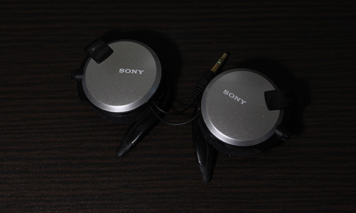 SONY MDR-Q68LW(S)