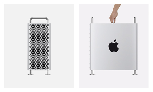 Mac Pro 2019 Apple