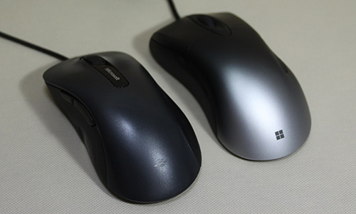 Microsoft Pro IntelliMouse & Comfort Mouse 6000 - Studio Milehigh